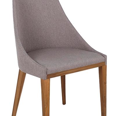 AVOLA – Chaise en teck