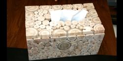 LIP – boîte à mouchoirs