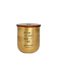 Bougie cire de soja Bonne Mère 120 grammes