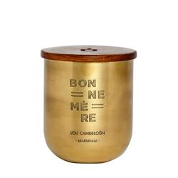 Bougie cire de soja Bonne Mère 280 grammes