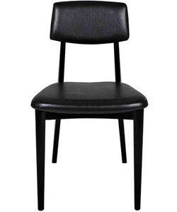 DANE – Chaise vintage en teck