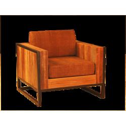 NAN – Fauteuil sofa industriel