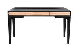 SIBUA – Console 3 tiroirs en bois de Mindy d'Indonésie
