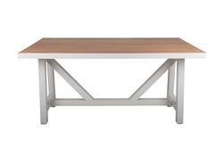Warna Warni 55 – Table bicolore en mindy