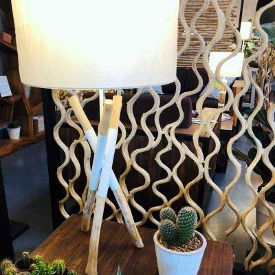 BOON – Lampe de table Géométrique
